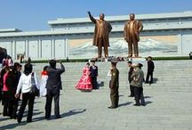 North Korea / DPRK