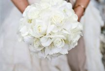 Massed Bouquets / These beautiful Hand tied bouquets contain no foliage, just stunning fresh flowers.