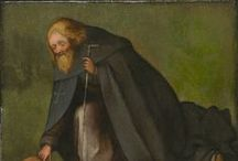 Oh my gosh- it's a Bosch! / The recent authentication of a work by Hieronymus Bosch at the Nelson-Atkins grabbed news headlines all around the world. The rarity of his work (only 25 of his paintings are known to exist) and his unusual choice of subject matter has earned him fame in the art-world as well as a place in popular culture. Check out this board dedicated to all things Bosch!