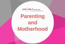 Parenting and Motherhood / Resources for all parents