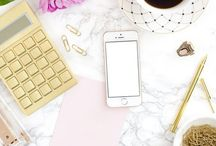 LIFESTYLE / I'm a lifestyle blogger through and through, and LOVE inspiring blog posts about productivity, organisation, motivation and self-care, like mindfulness and meditation! Anything lifestyle goes into this board basically!