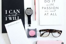 BLOGGING / All sorts of blogging tips, covering social media, branding, working with brands and photography!