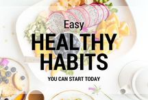 HEALTH & WELLBEING / All sorts of health tips to help you be the best version of yourself! Think weight loss tips, healthy habits, self-care and anything else health and wellbeing related.