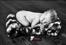 Newborn Photography / Photos I took of newborns. All photography copyright of Lorraine Murphy of Dollface Studios NY.
