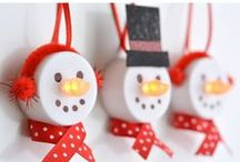 Do You want to Build a Snowman? / Let's get in the Christmas spirit!!