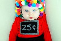 When I Grow up I want to Be. . . . . . / Halloween Costume Fun!!