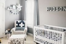 Baby Spaces and Mommy Havens / Baby decor!