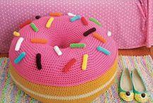 Useful Crochet