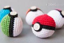 Miscellaneous Crochet