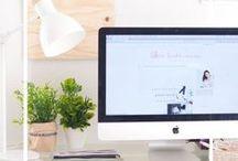 Empezar un blog / Consejos y tips para empezar tu propio blog. Emprender, empezar un blog, emprendimiento, blog, blogging, pinterest, ser feliz, trabajar desde casa, trabajar online, tener éxito, lograr metas, Lifestyle Business, ser blogger, blogging,