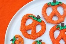 Halloween Recipes / A cauldron full of spooky Halloween recipes perfect for Halloween party fun and your dining pleasure on All Hallow's Eve including drinks and desserts, meals, snacks and party food.  A virtual Smorgasbord of Happy Halloween deliciousness.  / by Happy Halloween on Squidoo