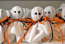 Halloween Kids Crafts / by Happy Halloween on Squidoo