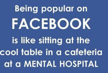 Makes me laugh / Things that make me laugh.