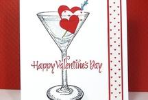 Cards- Valentine