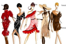 Its all about FASHION
