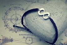 Personalized Fashion Jewelry! / Our personalized jewelry shown by our customers and reviewers!