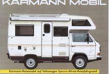 VW T3 / My hobby...