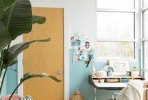 HOME | decor / to make this house a home