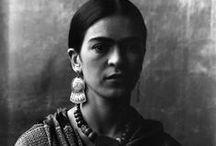 Frida / fridation