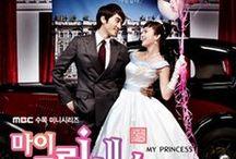 Drama Korea.Love it