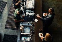 CAFE'S & BISTRO'S