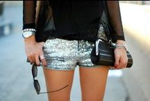 All that Glitters / Glitter fashion