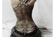 Tattoos I Like / Tattoos that are works of art!
