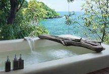 BUBBLE BATHING