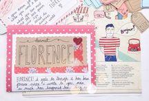 Happy Mail Ideas :)