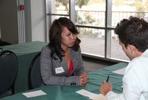 College Interview / Information and tips to do well on the college admission interview.
