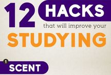 Study Tips / Tips for studying more effectively.