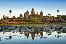 South East Asia Holiday