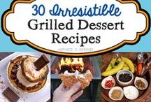 Deserts For Everyone! / Irresistible, great tasting Desserts and Recipes for holidays, entertaining, for for the family or just because.