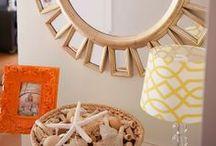 Summer Bedroom Ideas / Easy, breezy, summer time living