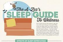 Getting Beauty Sleep
