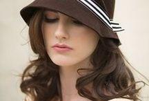 Vêtements - Chapeaux