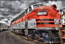 Mécanique - trains