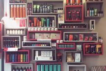 Our Products / We stock a wide range of products including Matrix, GHD and CND