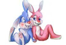 gif zajac