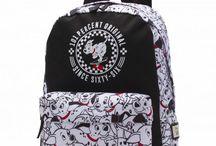 MOCHILAS // BACKPACK / #vansbackpack #backpack #oakley #vans #santacruz #adidas #roxy
