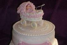 torty narodenie dieťaťa