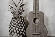 MUSIC | ukulele lady / to learn the uke in 2015!