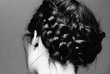 Hair / haircuts&styles