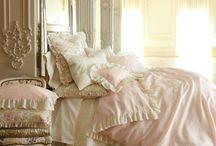Bed linen & Cushion