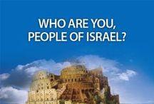 IsrAel Is rEal / Israel and Jews real reason