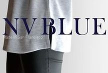 WWW.NVBLUESF.COM ~ THE REILLY TUNIC | A WASHABLE CLASSIC / by Christine P