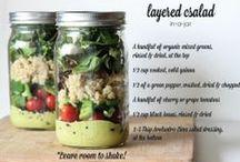 Health in a Jar
