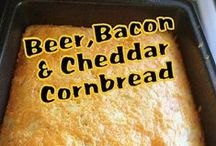 My Favorite Recipes with Cheese / by Christine P