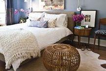 Bedroom / Ideias, inspirações, penteadeiras, sapateiras, organização, limpeza...