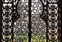 Doors - beautiful and interesting